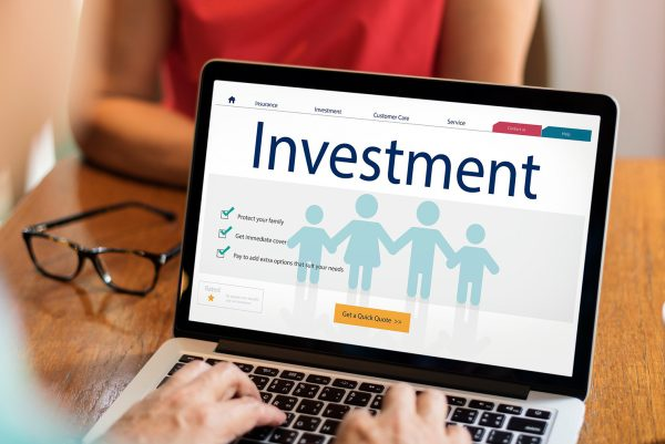 types of investment fraud