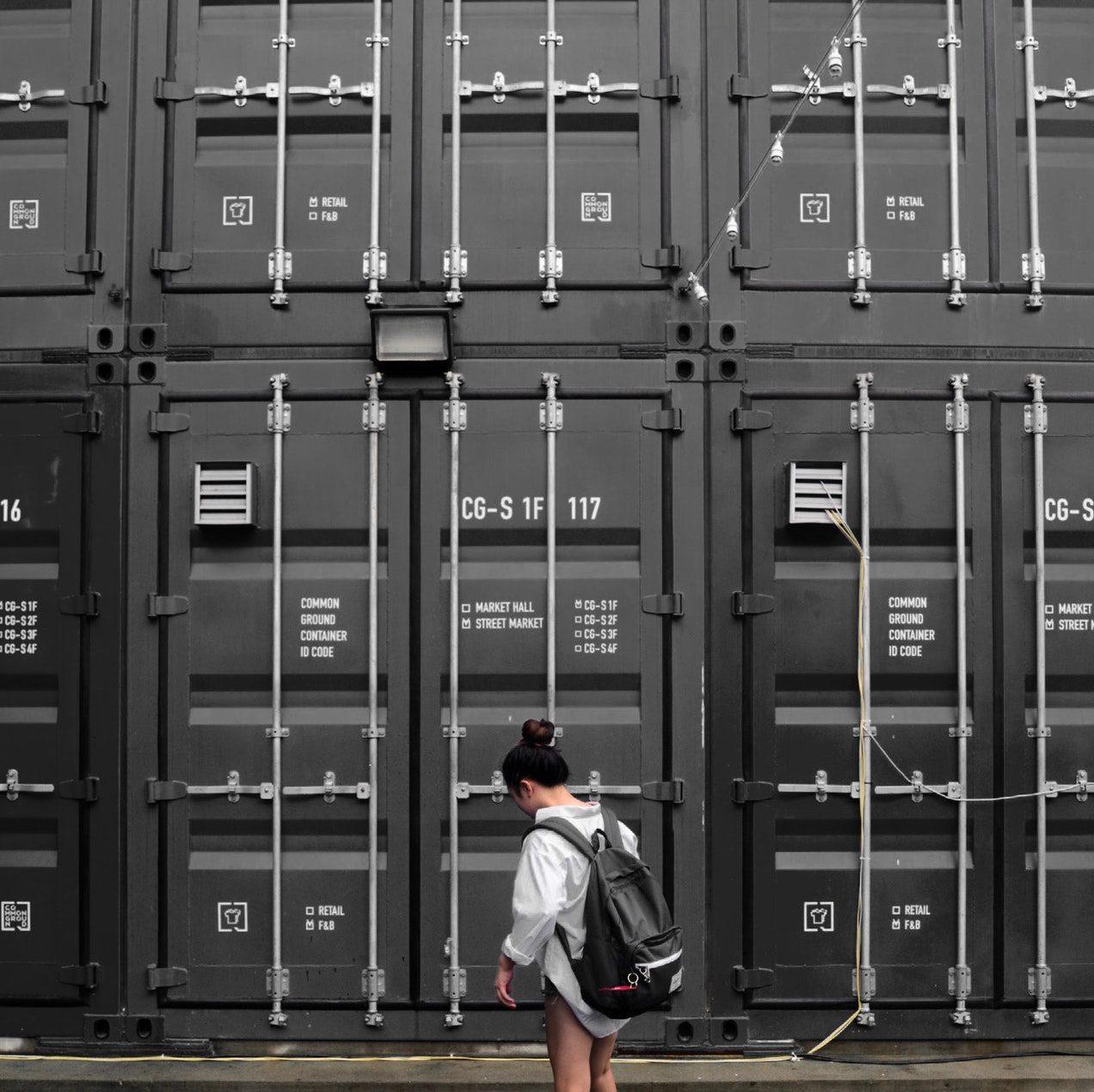 storage pod schemes