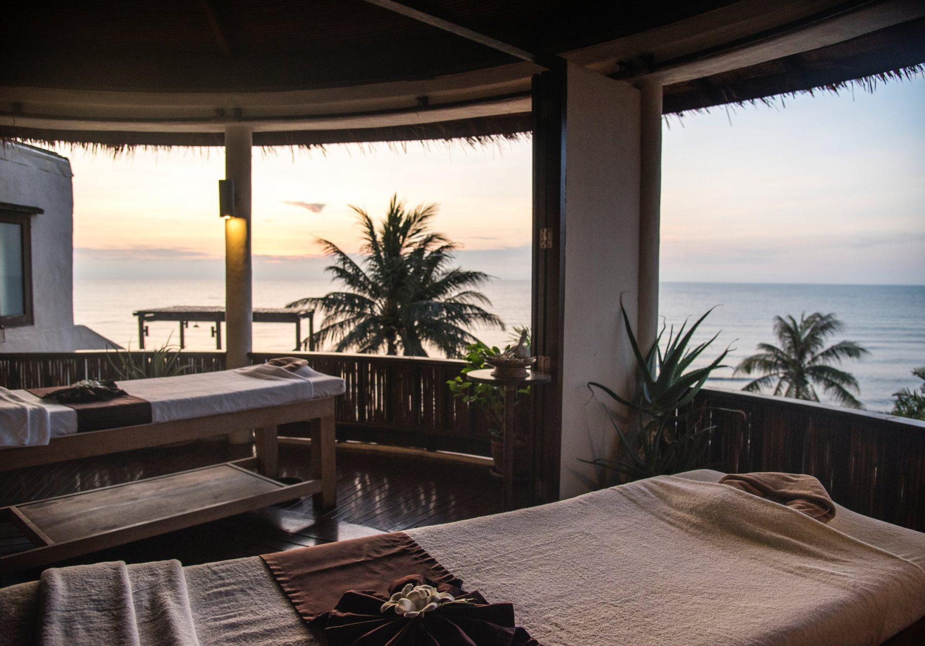 harmony bay resort