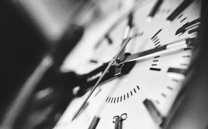 How long does a pension complaint take?